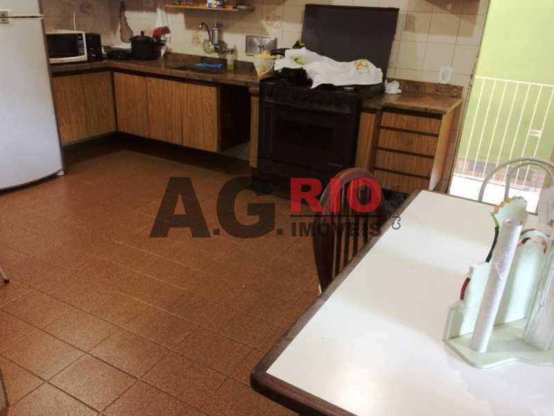 IMG_5990 - Casa 3 quartos à venda Rio de Janeiro,RJ - R$ 850.000 - AGV73546 - 17