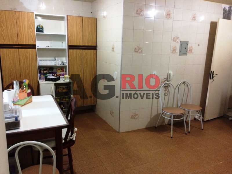 IMG_5992 - Casa 3 quartos à venda Rio de Janeiro,RJ - R$ 850.000 - AGV73546 - 18