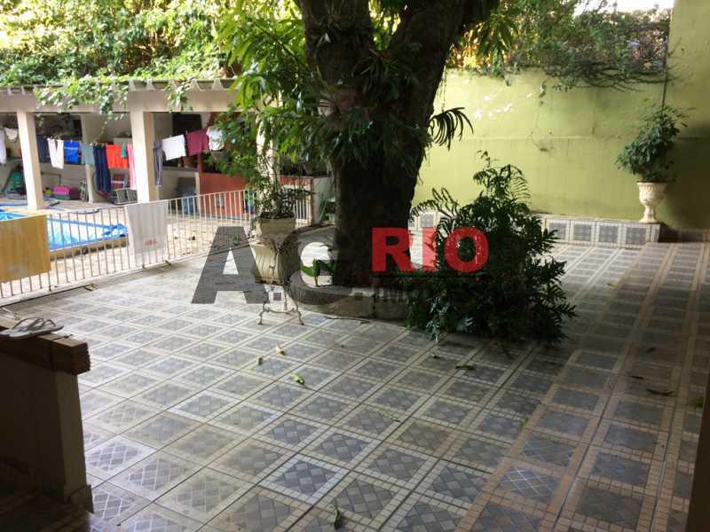 IMG_5994 - Casa 3 quartos à venda Rio de Janeiro,RJ - R$ 850.000 - AGV73546 - 20