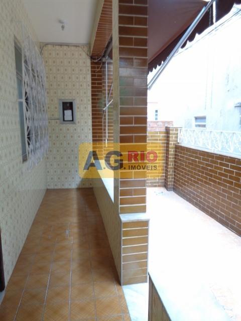 FOTO16 - Casa Rio de Janeiro, Bento Ribeiro, RJ Para Alugar, 2 Quartos, 130m² - VV3474 - 4