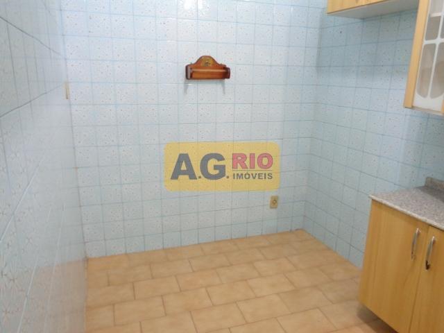 FOTO20 - Casa Rio de Janeiro, Bento Ribeiro, RJ Para Alugar, 2 Quartos, 130m² - VV3474 - 15