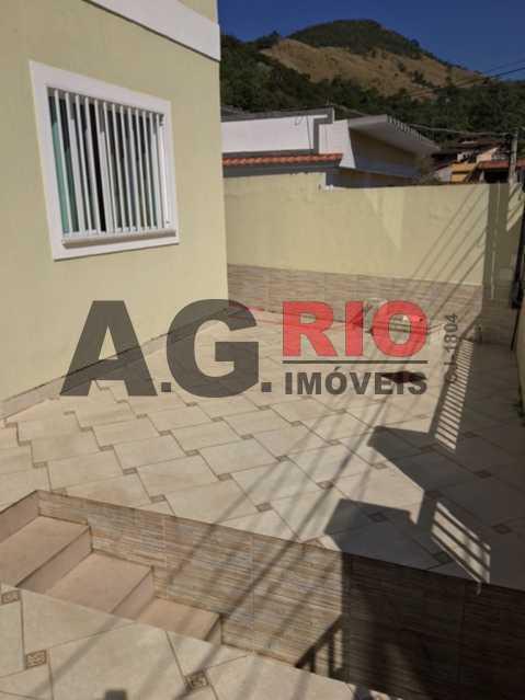 IMG_1989 - Casa 5 quartos à venda Rio de Janeiro,RJ - R$ 950.000 - AGV73548 - 3