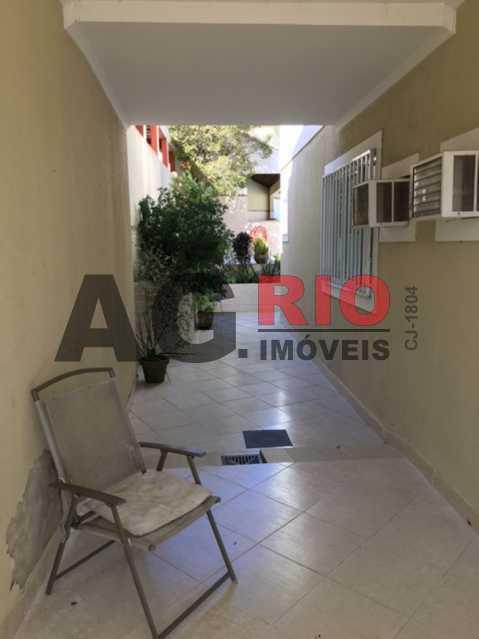 IMG_1991 - Casa 5 quartos à venda Rio de Janeiro,RJ - R$ 950.000 - AGV73548 - 4