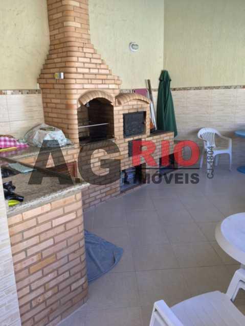 IMG_1995 - Casa 5 quartos à venda Rio de Janeiro,RJ - R$ 950.000 - AGV73548 - 6