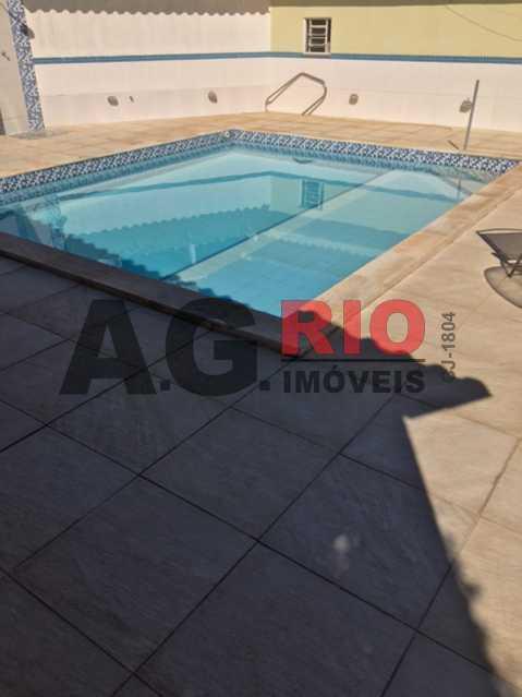 IMG_1997 - Casa 5 quartos à venda Rio de Janeiro,RJ - R$ 950.000 - AGV73548 - 7