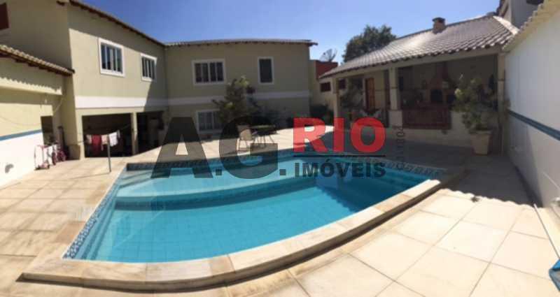 IMG_1998 - Casa 5 quartos à venda Rio de Janeiro,RJ - R$ 950.000 - AGV73548 - 8