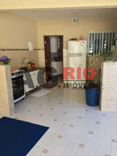 IMG_2001 - Casa 5 quartos à venda Rio de Janeiro,RJ - R$ 950.000 - AGV73548 - 9