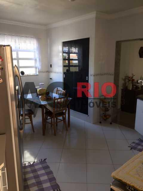 IMG_2003 - Casa 5 quartos à venda Rio de Janeiro,RJ - R$ 950.000 - AGV73548 - 10