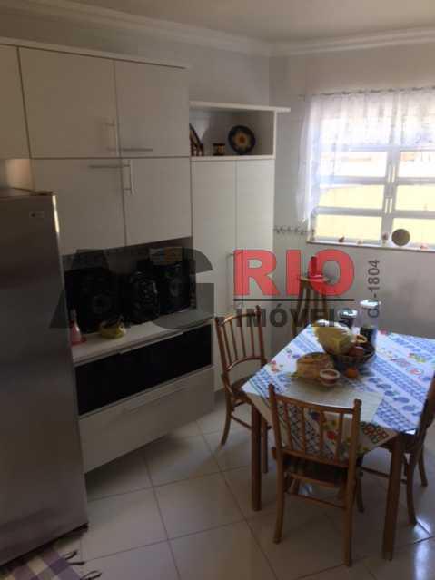 IMG_2005 - Casa 5 quartos à venda Rio de Janeiro,RJ - R$ 950.000 - AGV73548 - 11