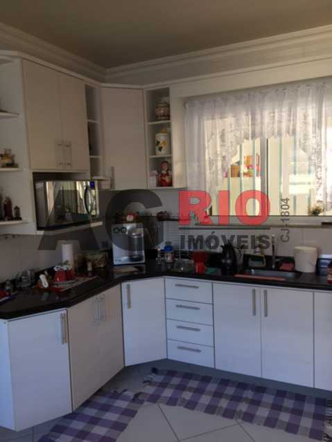 IMG_2007 - Casa 5 quartos à venda Rio de Janeiro,RJ - R$ 950.000 - AGV73548 - 12