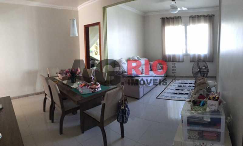 IMG_2008 - Casa 5 quartos à venda Rio de Janeiro,RJ - R$ 950.000 - AGV73548 - 13
