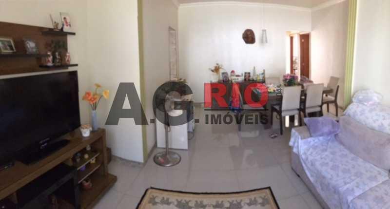 IMG_2009 - Casa 5 quartos à venda Rio de Janeiro,RJ - R$ 950.000 - AGV73548 - 14