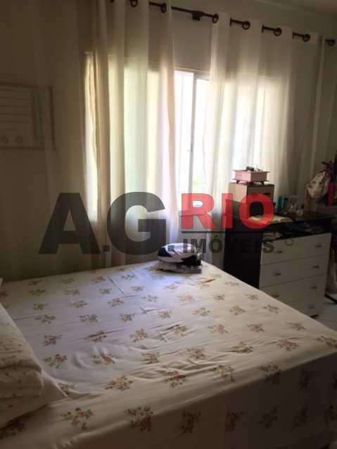 IMG_2011 - Casa 5 quartos à venda Rio de Janeiro,RJ - R$ 950.000 - AGV73548 - 15