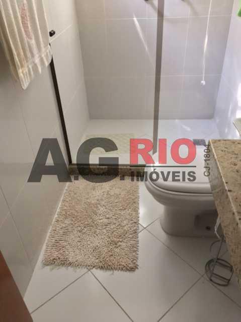 IMG_2013 - Casa 5 quartos à venda Rio de Janeiro,RJ - R$ 950.000 - AGV73548 - 16