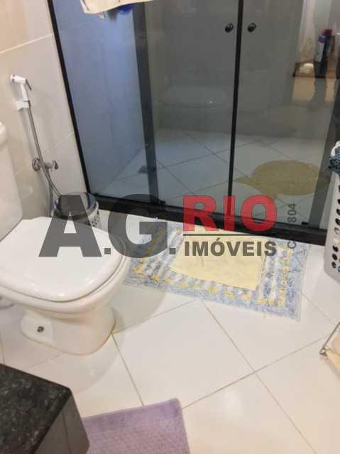 IMG_2015 - Casa 5 quartos à venda Rio de Janeiro,RJ - R$ 950.000 - AGV73548 - 17