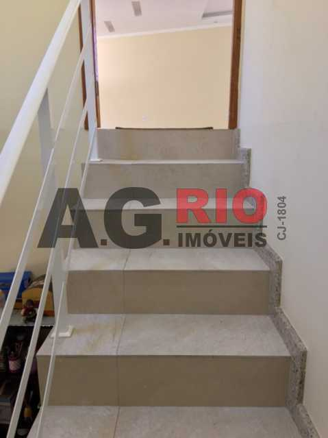 IMG_2019 - Casa 5 quartos à venda Rio de Janeiro,RJ - R$ 950.000 - AGV73548 - 19