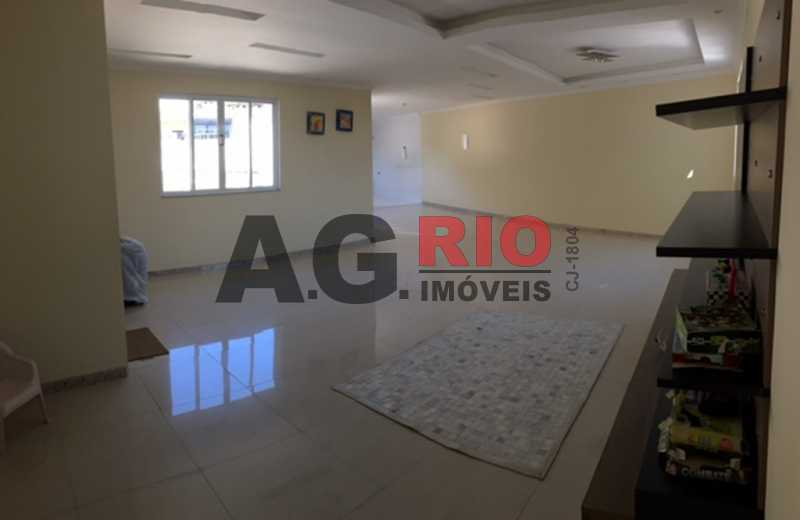 IMG_2020 - Casa 5 quartos à venda Rio de Janeiro,RJ - R$ 950.000 - AGV73548 - 20