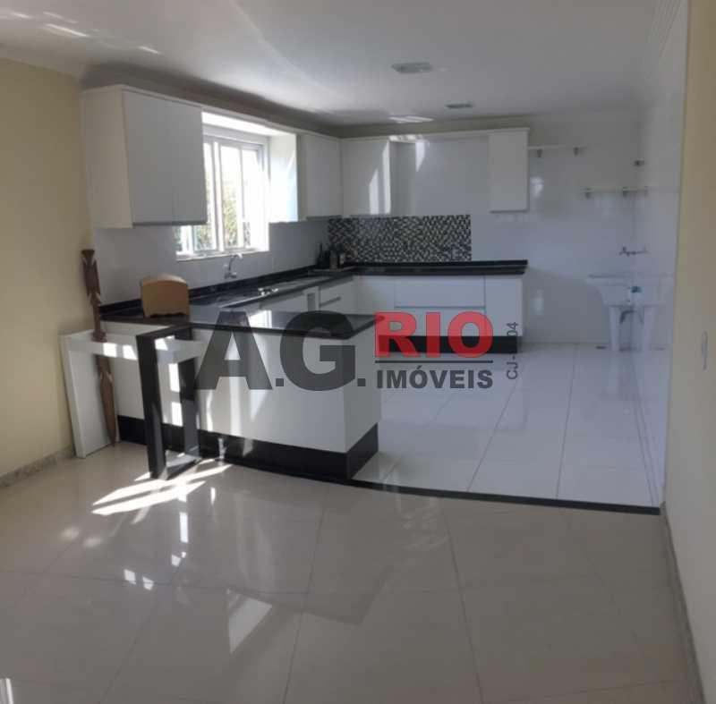 IMG_2021 - Casa 5 quartos à venda Rio de Janeiro,RJ - R$ 950.000 - AGV73548 - 21