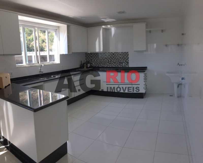IMG_2023 - Casa 5 quartos à venda Rio de Janeiro,RJ - R$ 950.000 - AGV73548 - 22