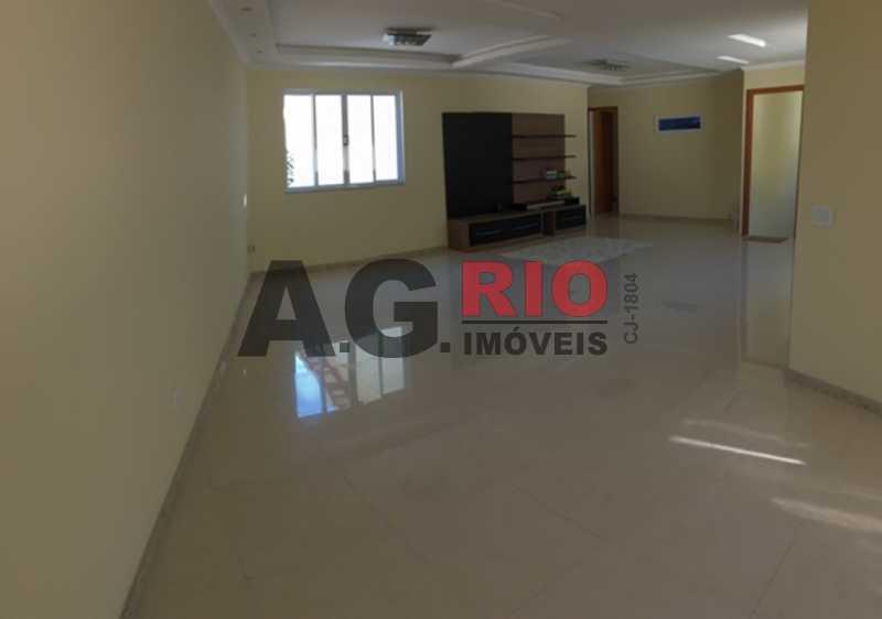 IMG_2024 - Casa 5 quartos à venda Rio de Janeiro,RJ - R$ 950.000 - AGV73548 - 23