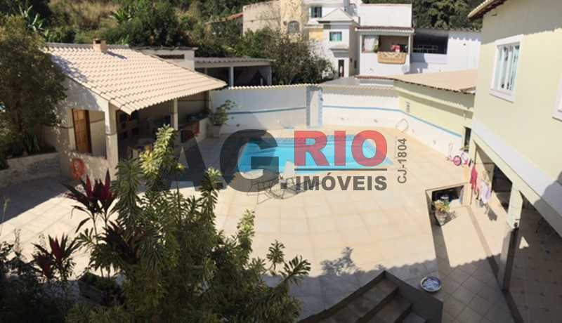 IMG_2025 - Casa 5 quartos à venda Rio de Janeiro,RJ - R$ 950.000 - AGV73548 - 24
