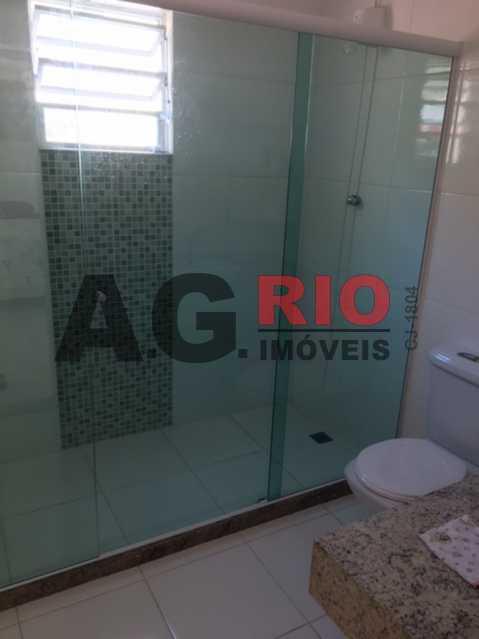 IMG_2035 - Casa 5 quartos à venda Rio de Janeiro,RJ - R$ 950.000 - AGV73548 - 29
