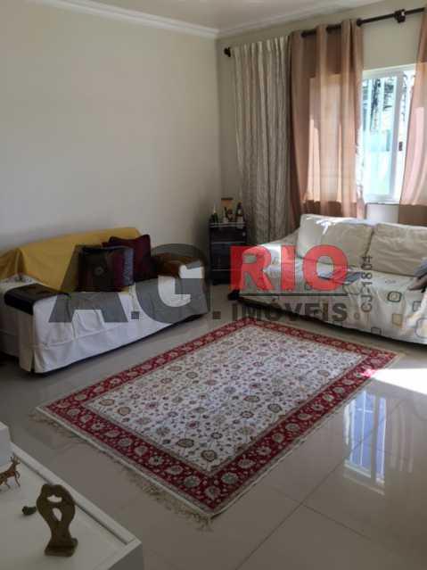 IMG_2039 - Casa 5 quartos à venda Rio de Janeiro,RJ - R$ 950.000 - AGV73548 - 31