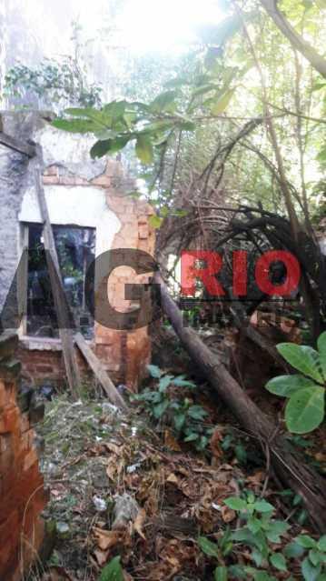 f3099567-cd45-45b3-959c-b4d453 - Terreno 192m² À Venda Rio de Janeiro,RJ - R$ 160.000 - AGV80291 - 6