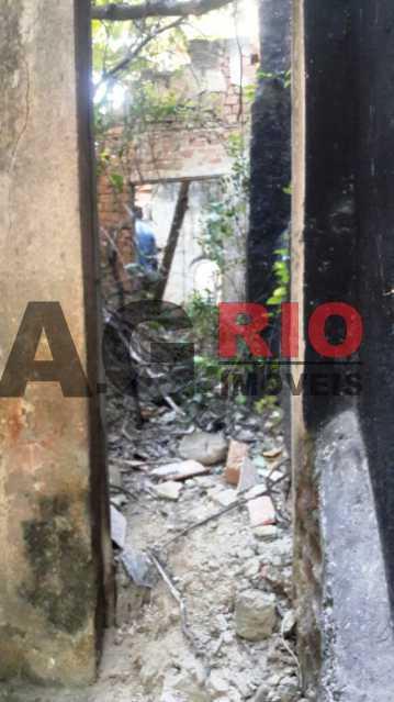 e2b33646-e8f7-420d-8cbb-d89311 - Terreno 192m² À Venda Rio de Janeiro,RJ - R$ 160.000 - AGV80291 - 5