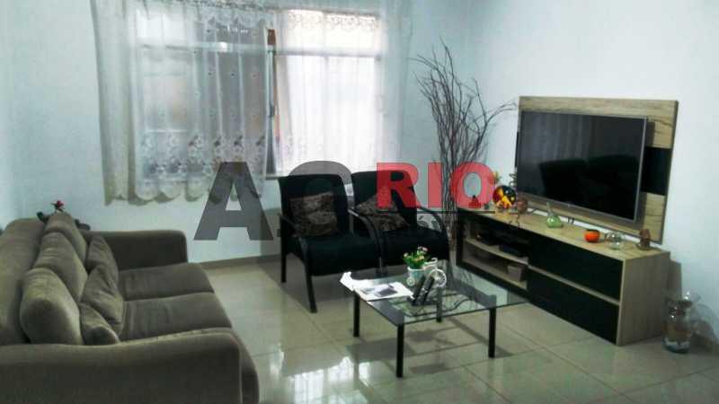 IMG_20170726_171943686_HDR - Casa 3 quartos à venda Rio de Janeiro,RJ - R$ 400.000 - AGV73549 - 1