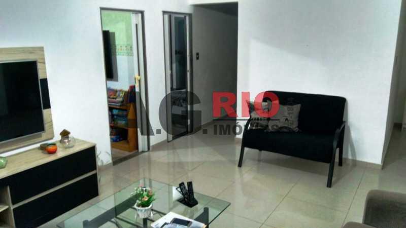 IMG_20170726_171956145_HDR - Casa 3 quartos à venda Rio de Janeiro,RJ - R$ 400.000 - AGV73549 - 3
