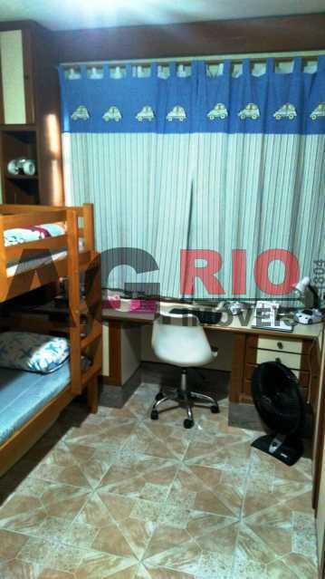 IMG_20170726_172026341_HDR - Casa 3 quartos à venda Rio de Janeiro,RJ - R$ 400.000 - AGV73549 - 8