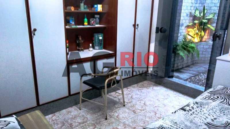 IMG_20170726_172110190_HDR - Casa 3 quartos à venda Rio de Janeiro,RJ - R$ 400.000 - AGV73549 - 5