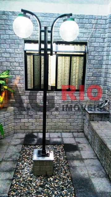 IMG_20170726_172138556_HDR - Casa 3 quartos à venda Rio de Janeiro,RJ - R$ 400.000 - AGV73549 - 17
