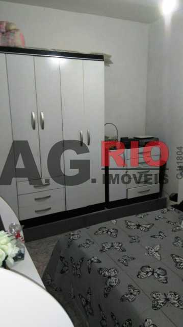 IMG_20170726_172230108 - Casa 3 quartos à venda Rio de Janeiro,RJ - R$ 400.000 - AGV73549 - 7