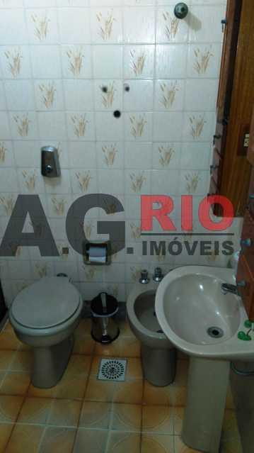 IMG_20170726_172310004 - Casa 3 quartos à venda Rio de Janeiro,RJ - R$ 400.000 - AGV73549 - 13