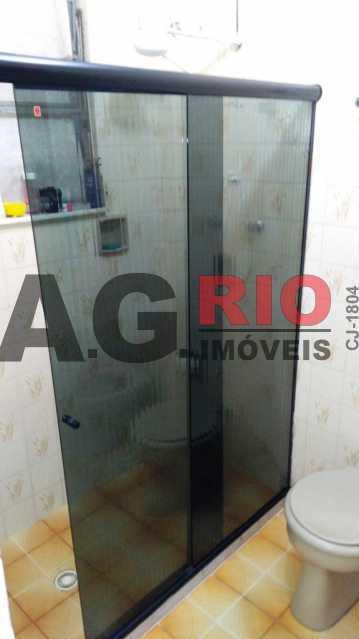 IMG_20170726_172313953 - Casa 3 quartos à venda Rio de Janeiro,RJ - R$ 400.000 - AGV73549 - 15