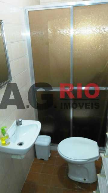 IMG_20170726_172430379 - Casa 3 quartos à venda Rio de Janeiro,RJ - R$ 400.000 - AGV73549 - 14