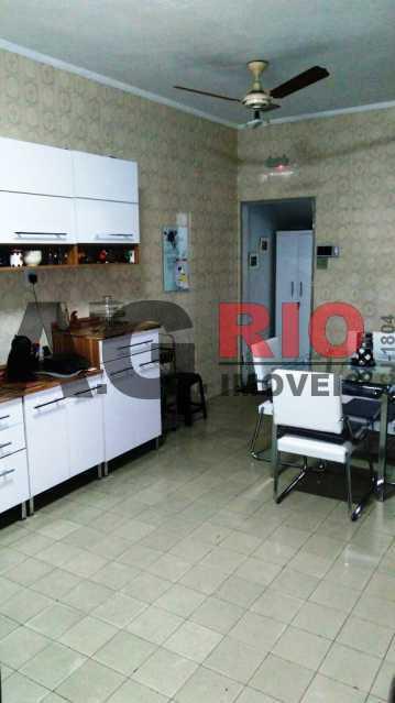 IMG_20170726_172517295 - Casa 3 quartos à venda Rio de Janeiro,RJ - R$ 400.000 - AGV73549 - 12
