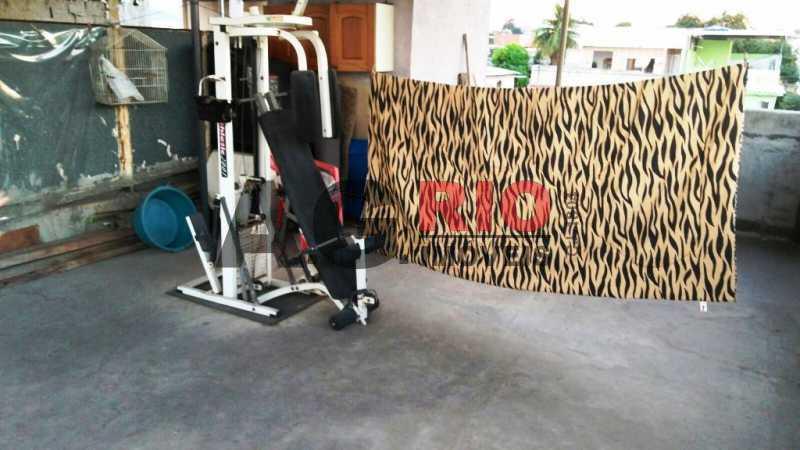 IMG_20170726_172645203 - Casa 3 quartos à venda Rio de Janeiro,RJ - R$ 400.000 - AGV73549 - 19