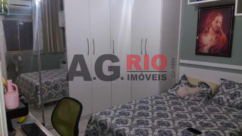 20170718_110043 640x360 - Casa À Venda no Condomínio RESIDENCIAL JOIA DA FREGUESIA - Rio de Janeiro - RJ - Bangu - TQCN40004 - 8