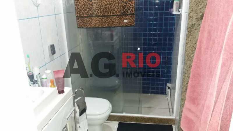 20170718_110101 640x360 - Casa À Venda no Condomínio RESIDENCIAL JOIA DA FREGUESIA - Rio de Janeiro - RJ - Bangu - TQCN40004 - 9