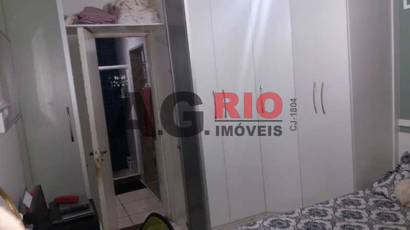 20170718_110116 640x360 - Casa À Venda no Condomínio RESIDENCIAL JOIA DA FREGUESIA - Rio de Janeiro - RJ - Bangu - TQCN40004 - 7