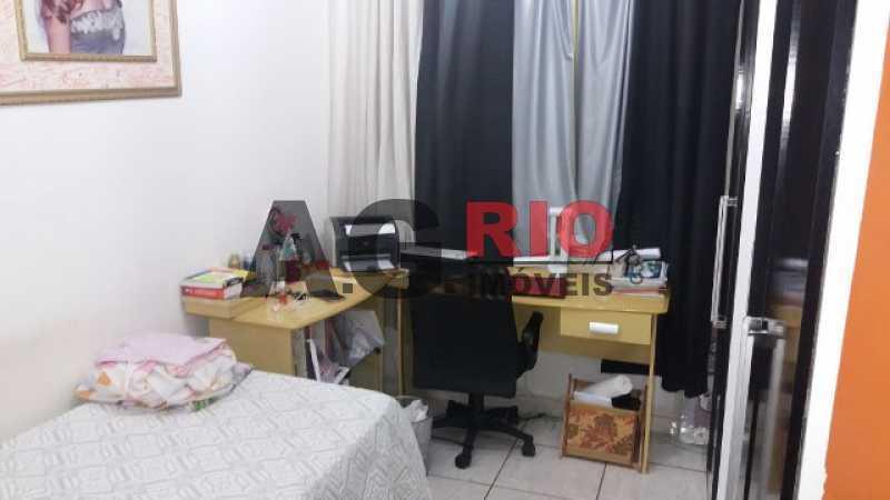 20170718_110143 640x360 - Casa À Venda no Condomínio RESIDENCIAL JOIA DA FREGUESIA - Rio de Janeiro - RJ - Bangu - TQCN40004 - 6