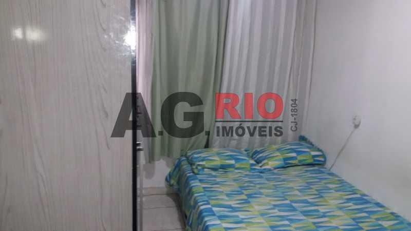 20170718_110157 640x360 - Casa À Venda no Condomínio RESIDENCIAL JOIA DA FREGUESIA - Rio de Janeiro - RJ - Bangu - TQCN40004 - 10