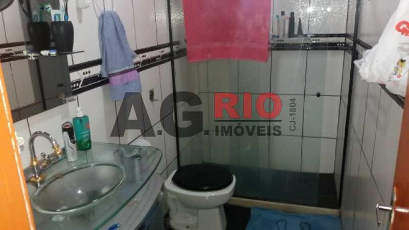20170718_110232 640x360 - Casa À Venda no Condomínio RESIDENCIAL JOIA DA FREGUESIA - Rio de Janeiro - RJ - Bangu - TQCN40004 - 11