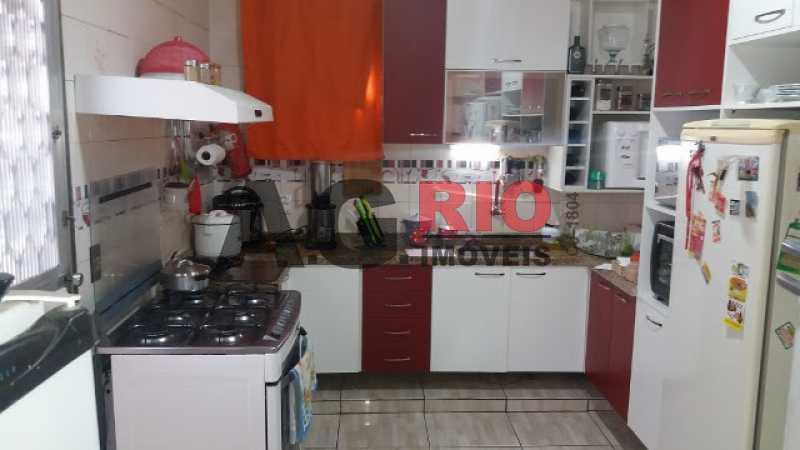 20170718_110253 640x360 - Casa À Venda no Condomínio RESIDENCIAL JOIA DA FREGUESIA - Rio de Janeiro - RJ - Bangu - TQCN40004 - 13