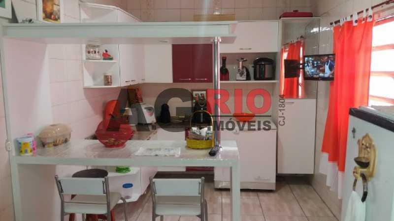 20170718_110303 640x360 - Casa em Condomínio Rio de Janeiro, Bangu, RJ À Venda, 4 Quartos, 440m² - TQCN40004 - 12