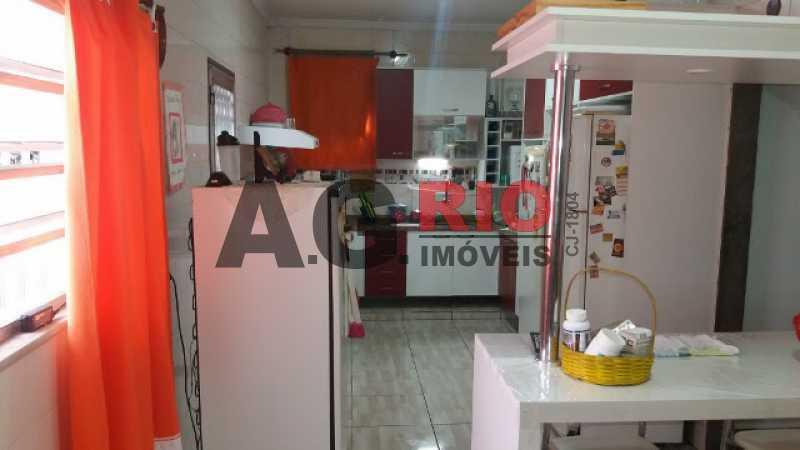 20170718_110317 640x360 - Casa À Venda no Condomínio RESIDENCIAL JOIA DA FREGUESIA - Rio de Janeiro - RJ - Bangu - TQCN40004 - 14