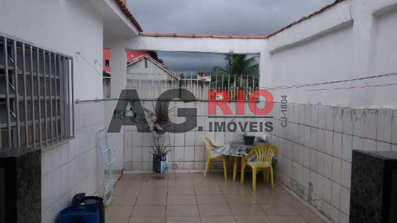 20170718_110339 640x360 - Casa À Venda no Condomínio RESIDENCIAL JOIA DA FREGUESIA - Rio de Janeiro - RJ - Bangu - TQCN40004 - 16